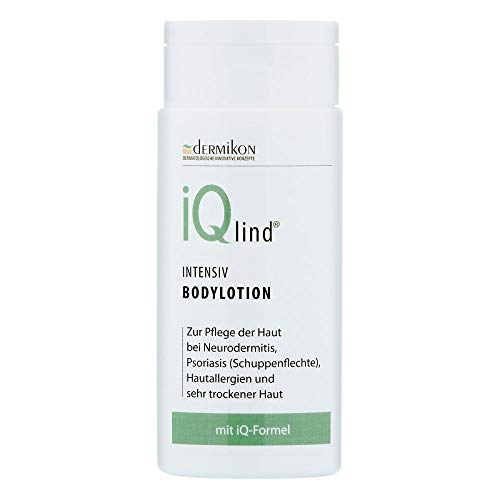 IQLIND Bodylotion 200 ml