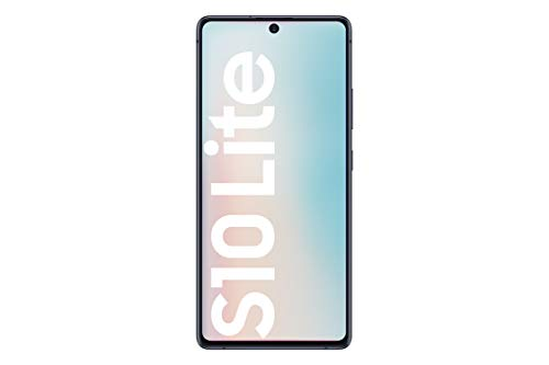 Samsung Galaxy S10 Lite - 128GB, 8GB RAM, Dual Sim, Prism Black [Spanische Version]