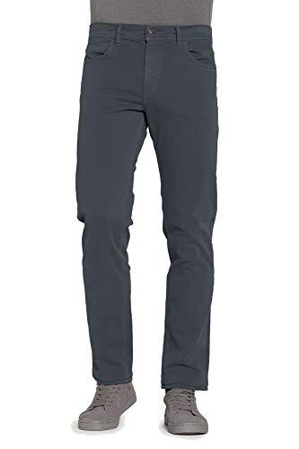 Carrera Jeans - Pantalone per Uomo, Tinta Unita, Tessuto Gabardina (EU 62)