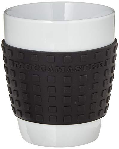 Technivorm Moccamaster Moccamaster Coffee Mug, 10 oz, Black
