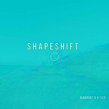Shapeshift (feat. G-SCO)