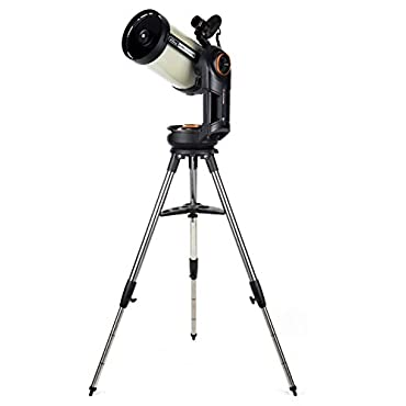 Celestron 12096 Nexstar Evolution 8 EdgeHD SCT Telescope with Starsense