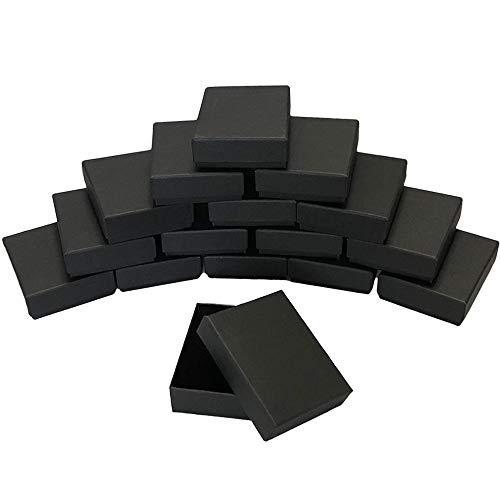 iikuru ギフトボックス 箱 ラッピング ラッピングボックス ギフト パッケージ アクセサリー プレゼント 包装 贈り物 16個セット y150