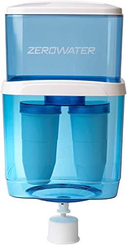 ZeroWater ZJ-004S Refillable Water Cooler