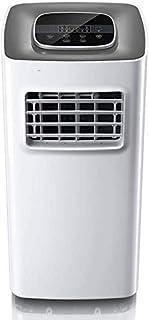 XBSLJ Pequeño Aire Acondicionado frío Individual, Aire Acondicionado portátil portátil Silent Energy 1500W