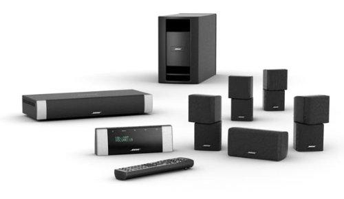 Bose Lifestyle V20HDMI