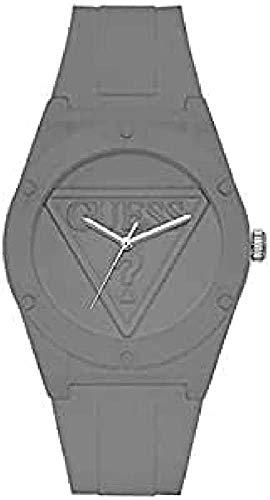 Reloj Guess Reloj Analógico-Digital para Adultos Unisex de Cuarzo con Correa en Aleación 1