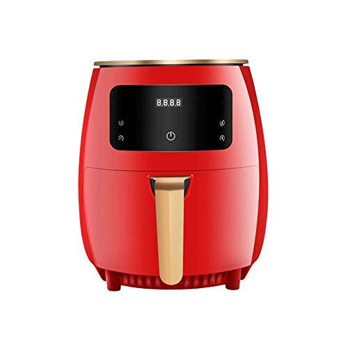 Freidora Roja marca Bonal