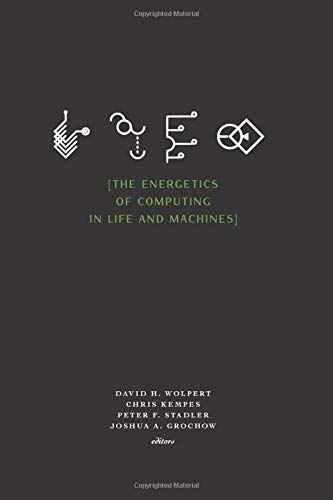 The Energetics of Computing in Life and Machines