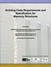 530/530.1-11: Building Code Requirements and Specification for Masonry Structures and Related Commentaries