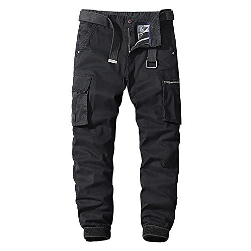 NP Pantalones de los Hombres de otoño cosiendo Pantalones de Pierna Recta para