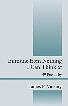 Immune from Nothing I Can Think of