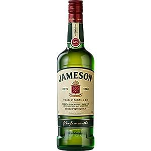 ジェムソン スタンダード [ ウイスキー アイルランド 700ml ]