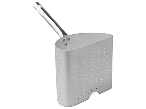 Pardini 7102 Spicchio Alluminio, Grigio, 24 cm