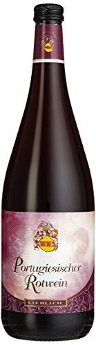 Peter Mertes Portugiesischer Rotwein (6 Flaschen), 6er Pack (6 x 1 l)