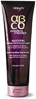 Dikson Argabeta Collagen Maschera Prolunga Giovinezza - Maschera rivitalizzante e fortificante - 250 ml