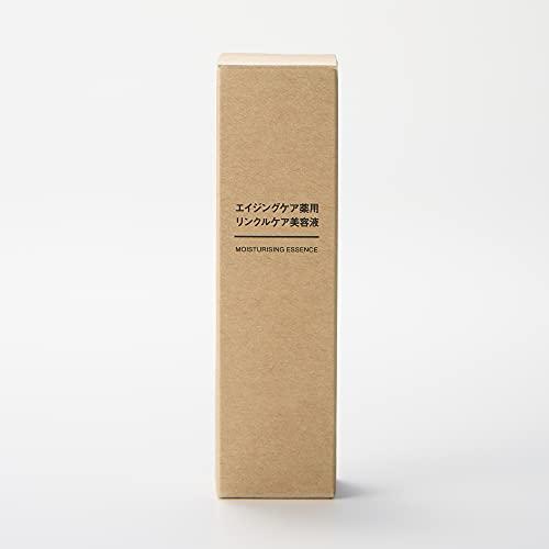 無印良品医薬部外品エイジングケア薬用リンクルケア美容液30g4429440630グラム(x1)