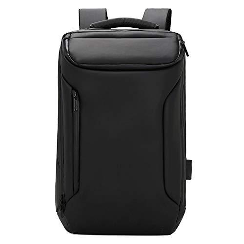 Waterproof Laptop Backpack, 17 Inch Large Travel Backpack Men Outdoor Multi-Function Backpack Male Traveling Bag