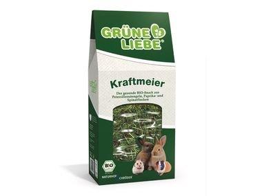 Grüne Liebe - Kraftmeier 165g