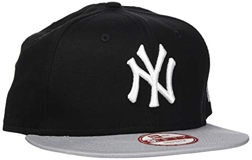 New Era Cap MLB New York Yankees, Black, S/M, 10879532