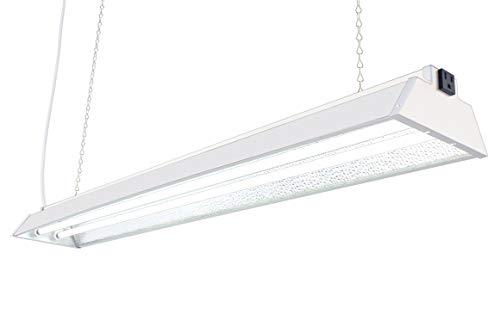 Durolux DL842N T5 4-Foot 2 Fluorescent Lamps Grow...