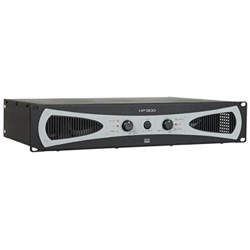 DAP Audio | eindversterker/versterker | DAP HP-900 | 2x450 Watt