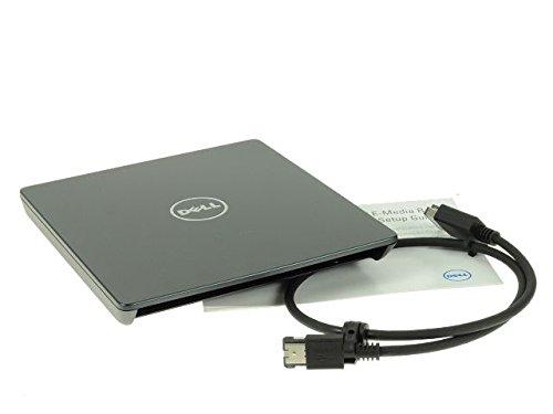 Dell Original External Media Media Bay E-SATA with Cable, P/Ns: YP4D2, K01B, CDKTD