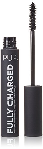 PÜR Fully Charged Mascara in Black.44 Fluid Ounce