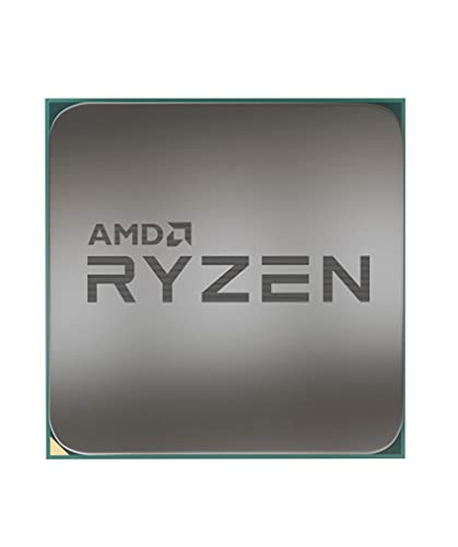 AMD Ryzen Threadripper 3990X Desktop Processor 64 Cores up to 4.3GHz 288MB Cache sTRX4 Socket (100-100000163WOF)