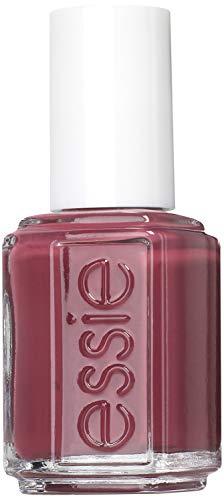 Essie Nagellack für farbintensive Fingernägel, Nr. 42 angora cardi, Rot, 13.5 ml
