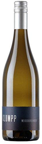 Klumpp Weißburgunder Weißwein trocken QbA (1x 0.75 l)