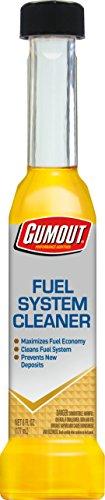 Gumout 800001367 Fuel System Cleaner, 6 oz.
