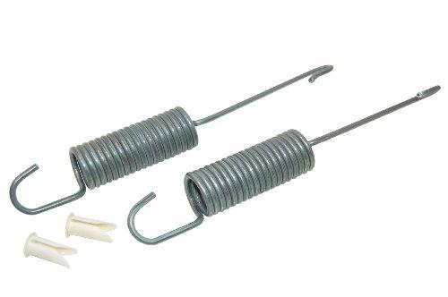 Hotpoint c00202375 Bomann Clatronic Fagor General Electric Creda Machine à laver tambour Kit Ressort de suspension