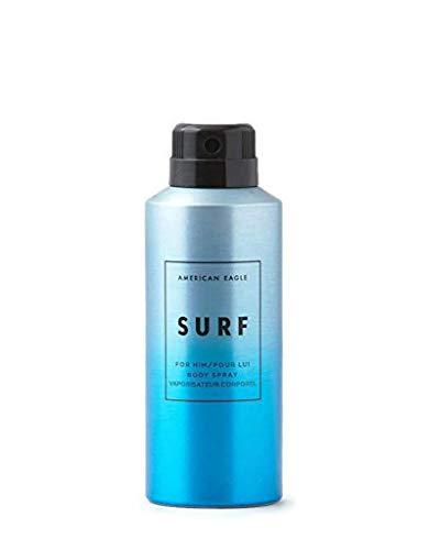 AEO American Eagle Surf Body Spray for Him