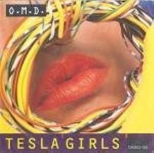 Tesla girls [Vinyl-Single 7'']