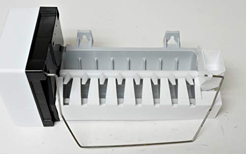 EAGLEGGO D7824706Q Replacement Kit for - Amana Refrigerator Ice Maker