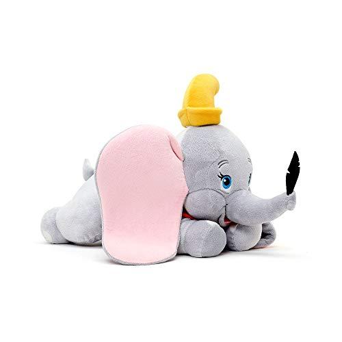 Disney Peluche Volante Dumbo Giocattoli - Medio Multicolore Una_Dimensione