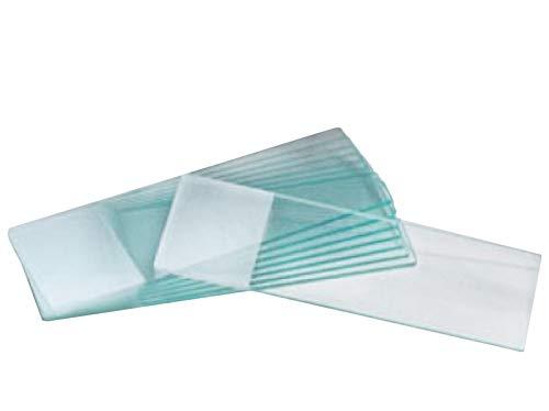 Dukal Pack of 72 Glass Microscope Slides 3