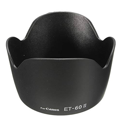 ET- 60 II Lens Hood voor Canon EF75-300MM F/EF- S 55-250mm f / 4-5,6 IS
