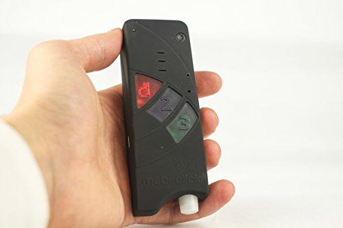 Mobi-Click Mobi-Alarm Plus-P - Mobile GSM Alarmanlge mit Notruffunktion