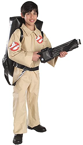 Ghostbusters Costume Kids