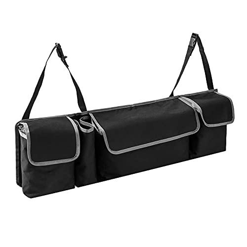 Scatola di immagazzinaggio auto Casella di immagazzinamento del sacchetto di sdraio del bagagliaio universale del bagagliaio