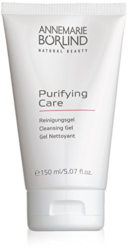 Annemarie Börlind Purifying Care femme/woman, Reinigungsgel, 1er Pack (1 x 150 ml)