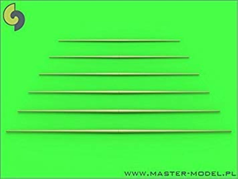 Master Model 1 700 Universal Yardarm  2 20 22.5 25 27.5 30 32.5mm 2pcea SM700046