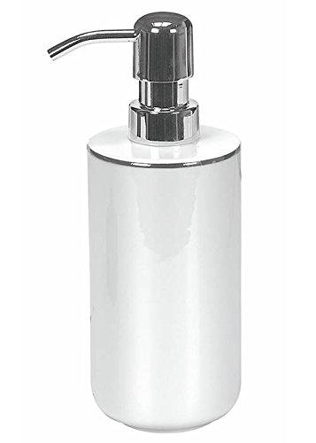 Kleine Wolke Double Accessoires, Keramik, Weiß, 120x365 mm