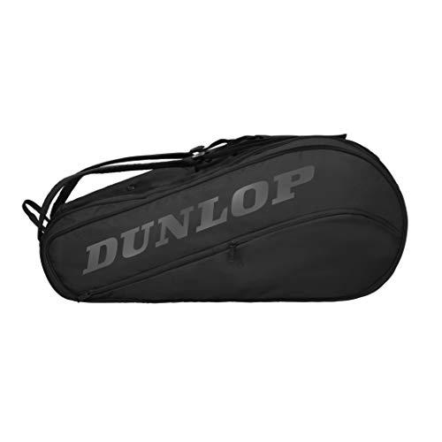 Dunlop 10282335 Borsa da Tennis Cx Team, 12 pack, multicolore