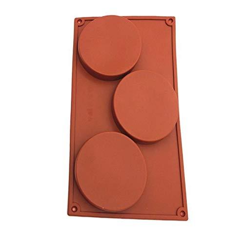 NOBRAND DIY Siliconen Chocolade Wafel Vorm Bakken Mold Flan Gereedschap IJsbak Taart Decoreren Home Oven Keuken Gereedschap