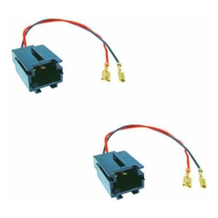Baseline Connect Lautsprecheradapter Set Din Elektronik