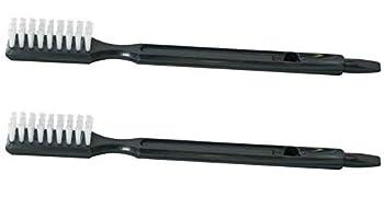omega brushes