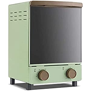 PAKUES-QO Oven/oven/toaster/pizza oven /12l Capacity Household Oven with 60 Minutes Timer, Toaster Electric Oven Small…